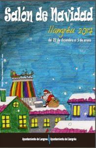 Salón de Navidad Langreo 2017 @ Langreo, varias ubicaciones | Langreo | Principado de Asturias | España