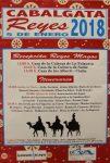 Cabalgata de Reyes 2018 en Langreo