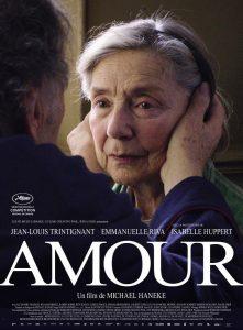 Cine: Amor @ Cine Felgueroso | Langreo | Principado de Asturias | España