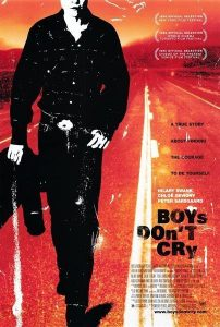 Cine: Boys don't cry @ Cine Felgueroso | Langreo | Principado de Asturias | España