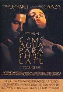 Cine: Como agua para chocolate @ Cine Felgueroso | Langreo | Principado de Asturias | España