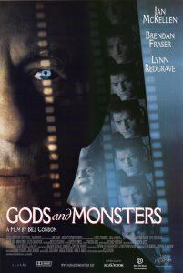 Cine: Dioses y monstruos @ Cine Felgueroso | Langreo | Principado de Asturias | España