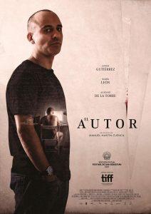 Cine: El autor @ Nuevo Teatro de La Felguera | Langreo | Principado de Asturias | España