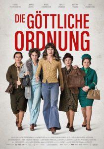 Cine: El orden divino @ Nuevo Teatro de La Felguera | Langreo | Principado de Asturias | España