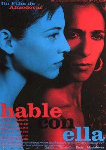 Cine: Hable con ella @ Cine Felgueroso | Langreo | Principado de Asturias | España