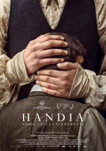 Cine: Handia @ Nuevo Teatro de La Felguera | Langreo | Principado de Asturias | España