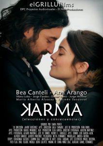 DocumentaLangreo: Karma @ Nuevo Teatro de La Felguera | Langreo | Principado de Asturias | España