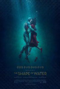 Cine: La forma del agua @ Cine Ideal | Langreo | Principado de Asturias | España