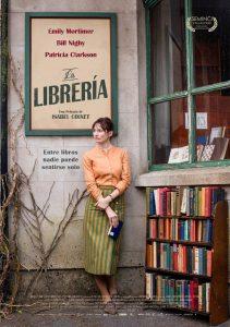 Cine: La librería @ Cine Felgueroso | Langreo | Principado de Asturias | España