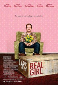 Cine: Lars y una chica de verdad @ Cine Felgueroso | Langreo | Principado de Asturias | España