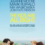Cine: Los chicos están bien