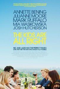 Cine: Los chicos están bien @ Cine Felgueroso | Langreo | Principado de Asturias | España