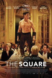 Cine: The Square (V.O.S.E.) @ Nuevo Teatro de La Felguera | Langreo | Principado de Asturias | España