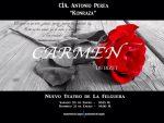 Danza: Carmen (de Bizet)