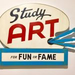 Exposición colectiva de artes plásticas