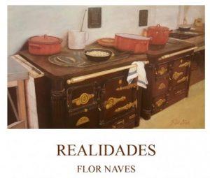 Exposición de pintura: Realidades @ Escuelas Dorado | Langreo | Principado de Asturias | España