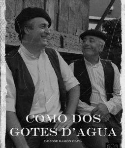 Teatro: Como dos gotes d'agua @ Nuevo Teatro de La Felguera | Langreo | Principado de Asturias | España