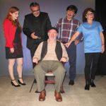 Teatro: Les vieyures d'Antón