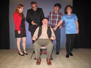 Teatro: Les vieyures d'Antón @ Nuevo Teatro de La Felguera | Langreo | Principado de Asturias | España