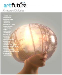 Artfutura 2017 @ Cine Felgueroso | Langreo | Principado de Asturias | España