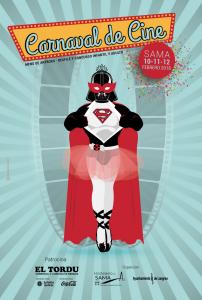 Carnaval en Sama de Langreo 2018: Carnavales de Cine. Menú d'Antroxu @ Sama de Langreo | Sama | Principado de Asturias | España