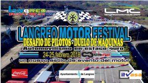 Langreo Motor Festival 2018 @ Langreo Raceway | Principado de Asturias | España