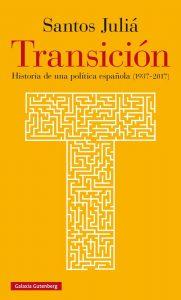 Presentación de libro: Transición, historia de una política española (1937-2017) @ Casa de la Buelga | Langreo | Principado de Asturias | España