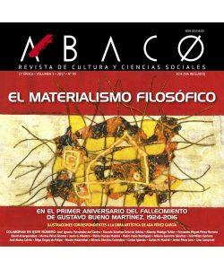 Presentación del número 93 de la revista Ábaco @ Casa de la Buelga | Langreo | Principado de Asturias | España