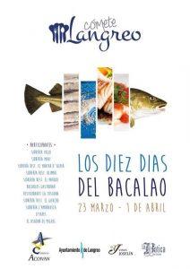 Jornadas gastronómicas: Los diez días del bacalao @ Langreo | Langreo | Principado de Asturias | España