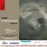 Exposición: Un soplo de polvo