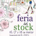 Feria del stock ACOIVAN primavera/verano 2018