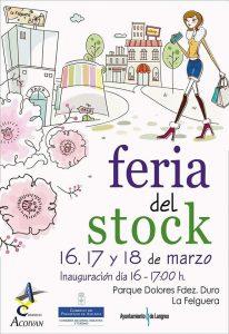 Feria del stock ACOIVAN primavera/verano 2018 @ Parque Dolores F. Duro | Langreo | Principado de Asturias | España