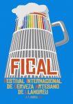 FICAL 2018 – Festival Internacional de Cerveza Artesana de Langreo