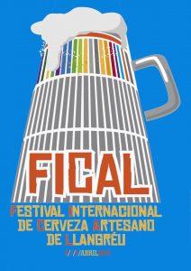 FICAL 2018 – Festival Internacional de Cerveza Artesana de Langreo @ Pinacoteca Municipal Eduardo Úrculo | Langreo | Principado de Asturias | España