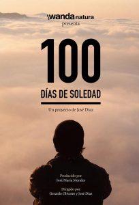 Cine: 100 días de soledad @ Nuevo Teatro de La Felguera | Langreo | Principado de Asturias | España