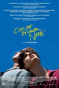 Cine: Call me by your name @ Nuevo Teatro de La Felguera | Langreo | Principado de Asturias | España