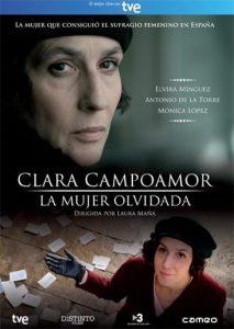 Cine: Clara Campoamor. La mujer olvidada. @ Cine Felgueroso | Langreo | Principado de Asturias | España