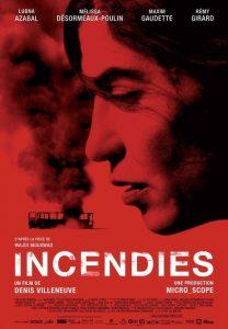 Cine: Incendies @ Cine Felgueroso | Langreo | Principado de Asturias | España