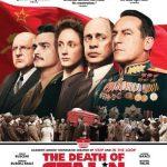 Cine: La muerte de Stalin (V.O.S.E.)