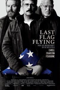 Cine: La última bandera @ Nuevo Teatro de La Felguera | Langreo | Principado de Asturias | España