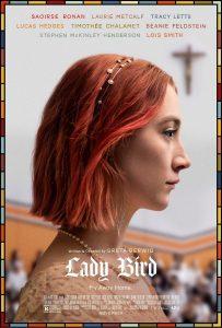 Cine: Lady Bird @ Nuevo Teatro de La Felguera | Langreo | Principado de Asturias | España