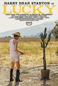 Cine: Lucky @ Nuevo Teatro de La Felguera | Langreo | Principado de Asturias | España