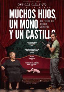 Cine: Muchos hijos, un mono y un castillo @ Nuevo Teatro de La Felguera | Langreo | Principado de Asturias | España