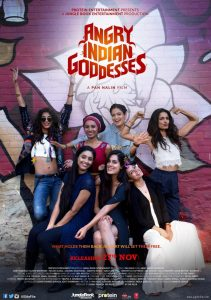Cine: Siete diosas @ Cine Felgueroso | Langreo | Principado de Asturias | España