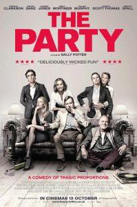 Cine: The party (V.O.S.E.) @ Cine Felgueroso | Langreo | Principado de Asturias | España