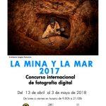 Exposición fotográfica: La mina y la mar 2017