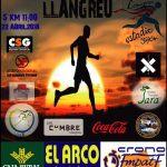 III Cross Caja Rural de Langreo 2018