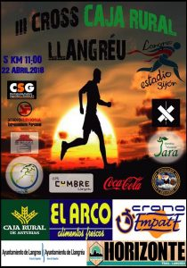 III Cross Caja Rural de Langreo 2018 @ Langreo | Langreo | Principado de Asturias | España