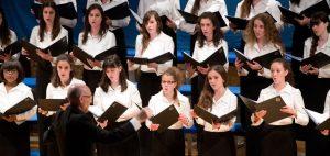 VII Encuentro de jóvenes coros de Asturias @ Nuevo Teatro de La Felguera | Langreo | Principado de Asturias | España