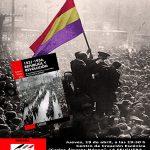 Presentación de libro: 1931-1936. República y Revolución